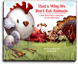 DONT eat animals