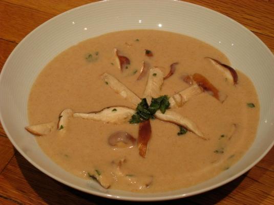 soup top